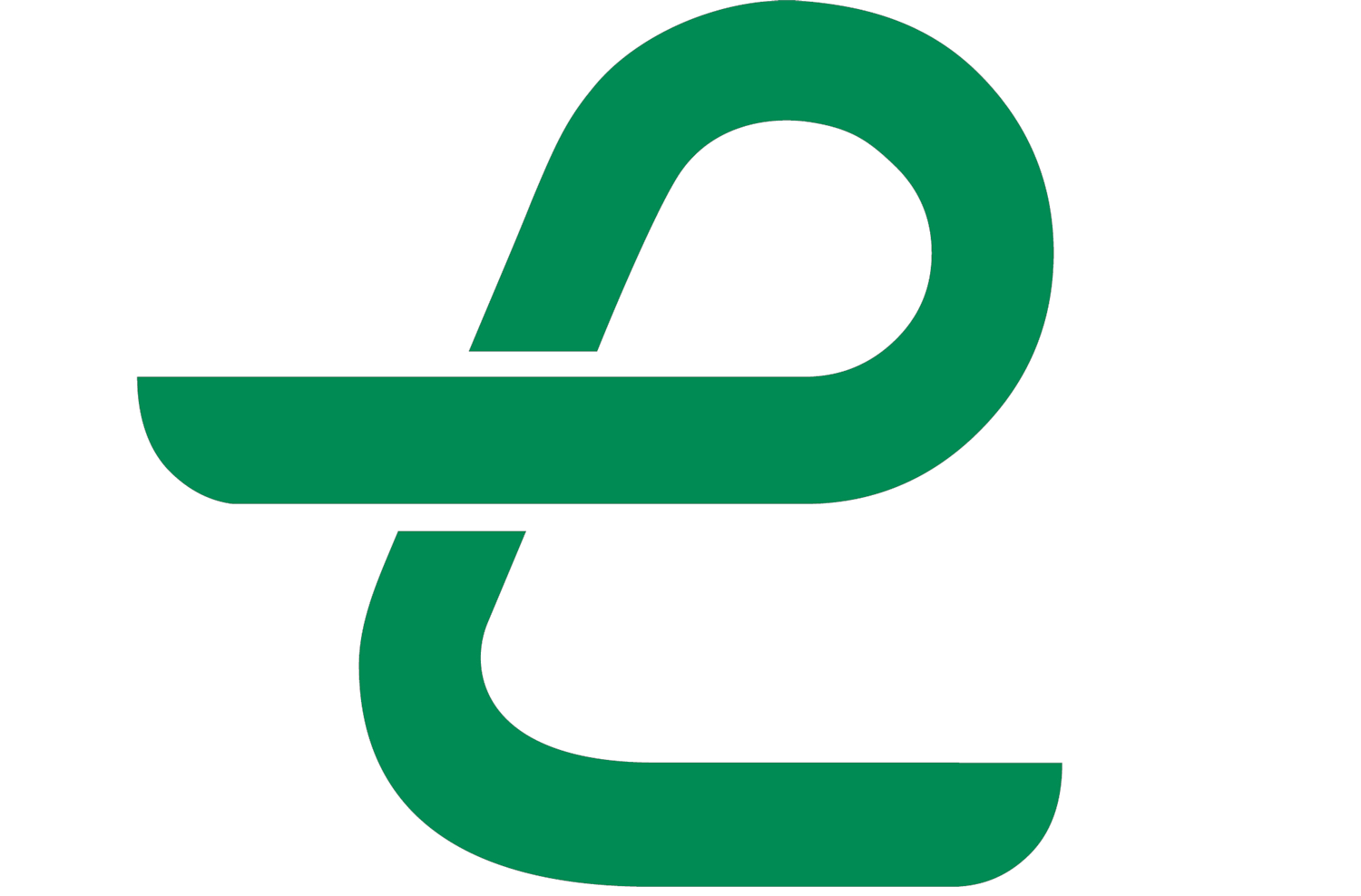 Logoelement Eichberger Metallbau